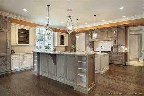 luxury kitchen design ideas  pictures
