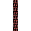 Red Fireworks tie