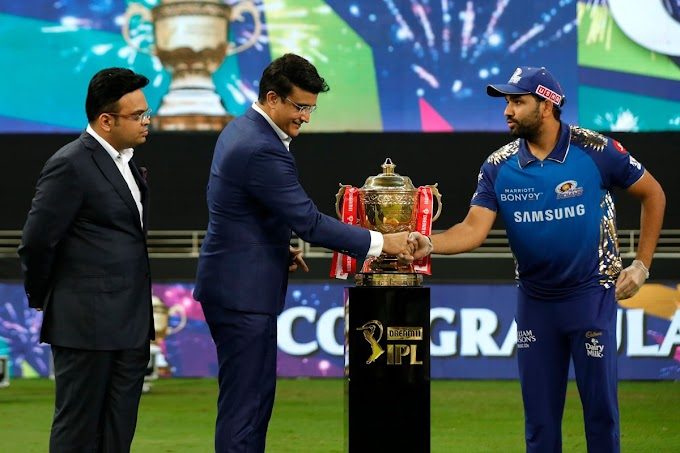 IPL 2021 Likely to Start from April 11, To be Held After Vijay Hazare Trophy - Report