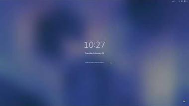 GNOME 3.36 migliora la schermata di login e sblocco