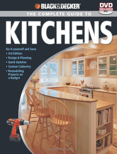 Black & Decker The Complete Guide to Kitchens DVDrip » Download ...