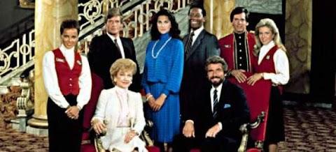 Series de antaño: Qué fue de los actores de 'Hotel'
