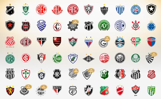 Site do Movimento por um Futebol Melhor reúne sócios de 52 clubes brasileiros (Foto: Divulgação)
