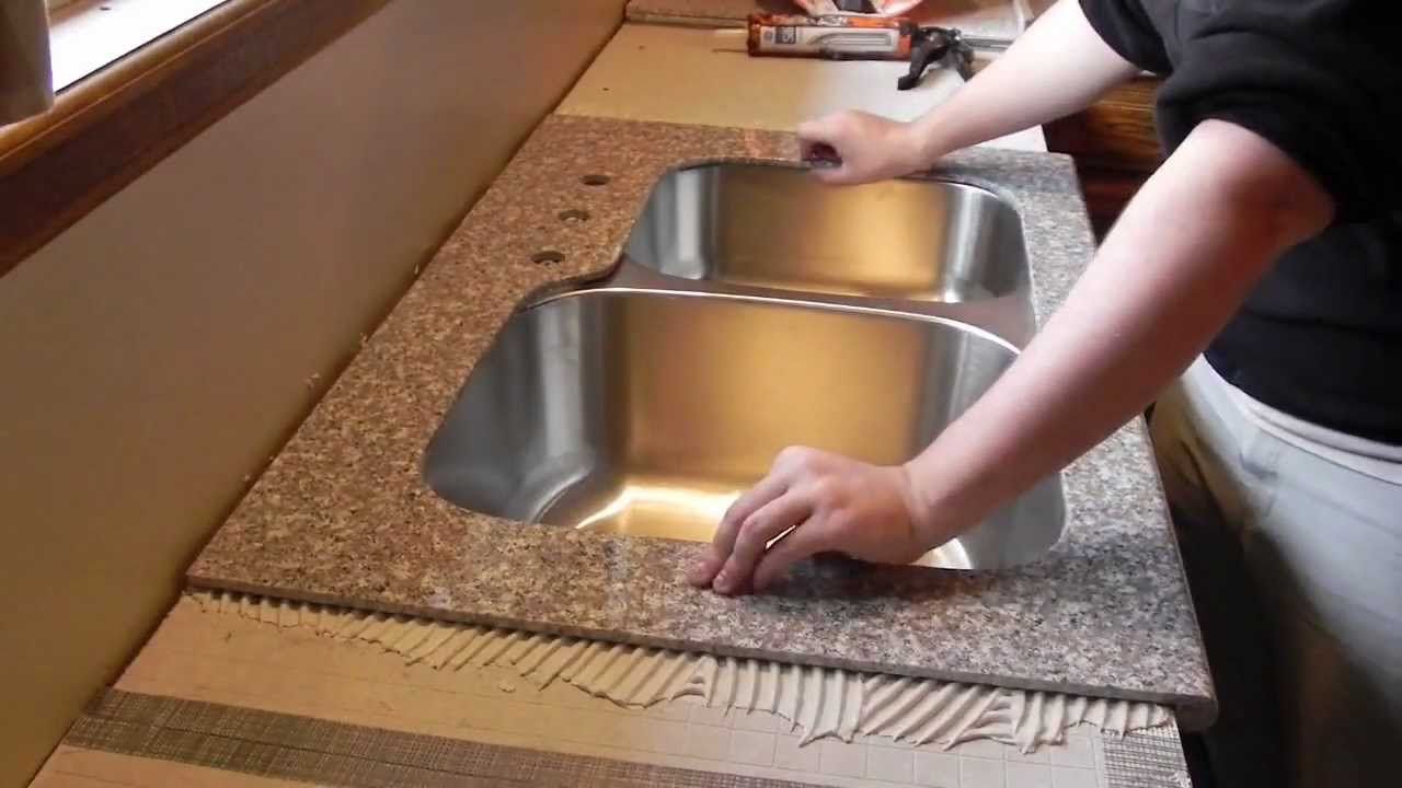 Formica: Youtube Formica Countertop Installation