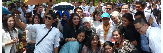 How to Act Indonesian  Cultural Habits  Indonesia Investments