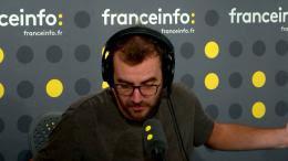 """Résultat de recherche d'images pour """"Antoine Krempf (Le Vrai du faux, France Info)"""""""