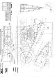 Image result for Z-Force® motor blueprint | Chopper frames
