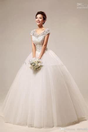 Christian Wedding Ball Gowns Delhi India   Cheap Wedding