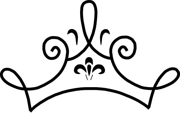 Queen Crown Clipart Free Download Best Queen Crown Clipart On