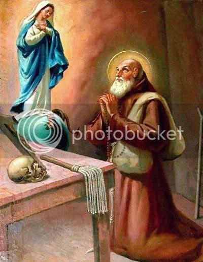 IMG ST. IGNATIUS of Laconi