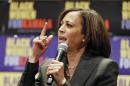 California Gov. Newsom to campaign in Iowa for Kamala Harris
