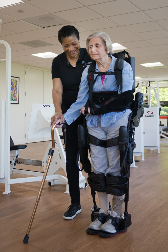 Advanced Physical Therapy And Rehabilitation Center Llc Valerie W Gibson Pt Dpt