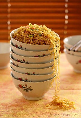 Noodle-Bowls