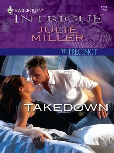 Epub⋙: Takedown (The Precinct Series Book 12) by Julie
