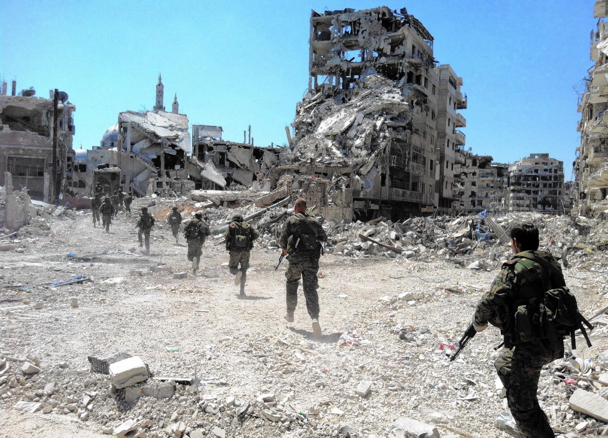 Image result for war in syria