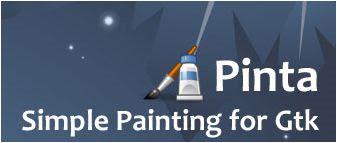 Pinta Pinta 1.0: el Paint.NET de Linux llega su primera versión estable
