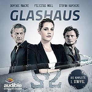 Glashaus: Die komplette 1. Staffel | [Christian Gailus]