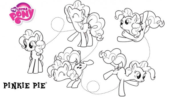 Les Dessins De My Little Pony My Little Pony Héros Tiji