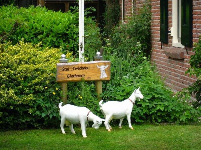 Giethoorn, a Veneza rural da Holanda 15