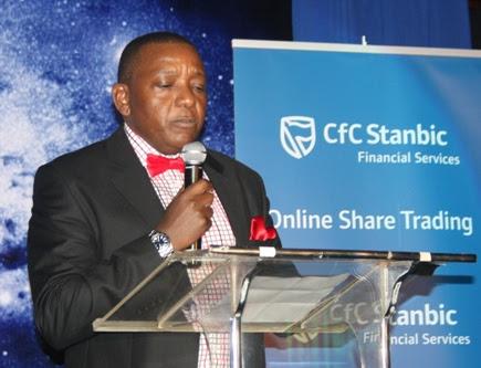 Kenya forex bureau exchange rates