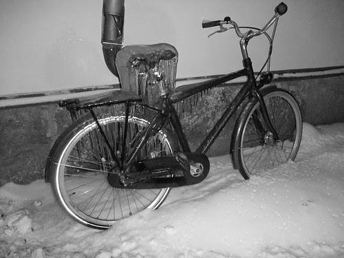 25 av 365 - Infruset by Yvonne L Sweden
