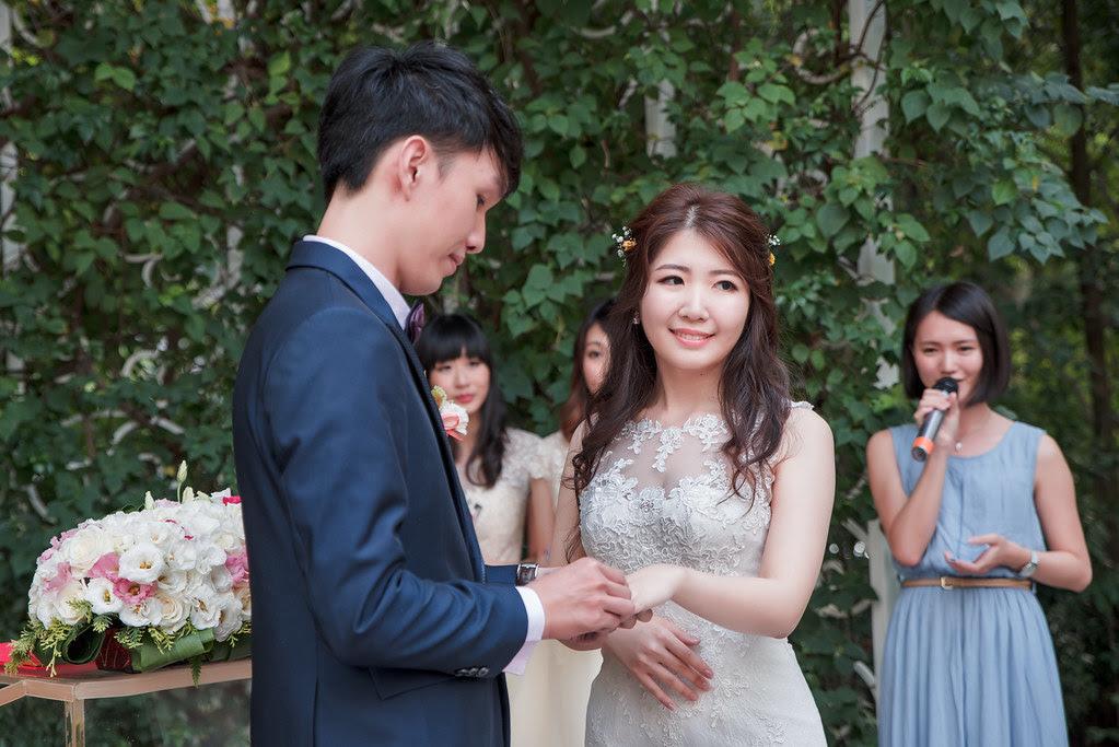 018台中中僑 戶外證婚