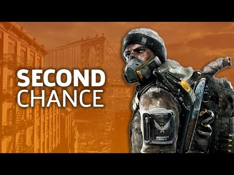 The Gamespot team Giving The Division A Second Chance