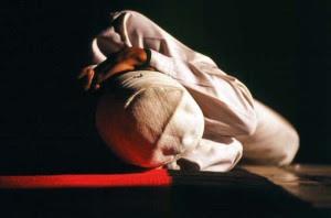 Tidur Juga Boleh Menjadi Ibadah..