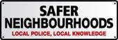 safer neighbourhoods logo
