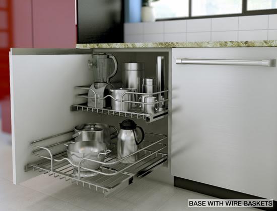 Ikea Kitchen Cabinet Storage Solutions Home Decor