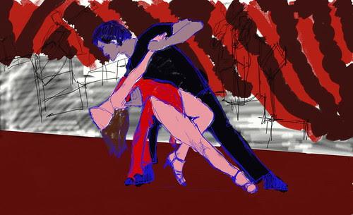 Tango Night, Stage 2