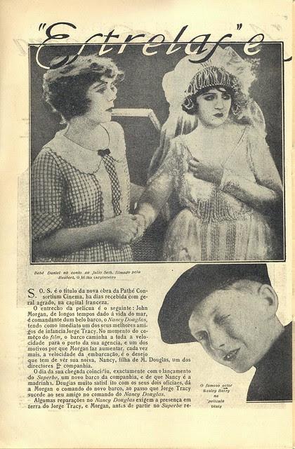 Ilustração Portugueza, 8 December, 1923 - 23