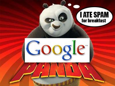 Google Panda Deindex