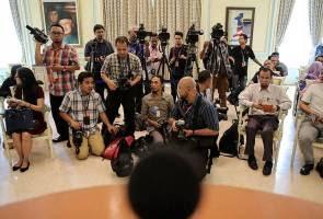 Rombakan Kabinet: 7 menteri, 9 timbalan menteri baharu dilantik
