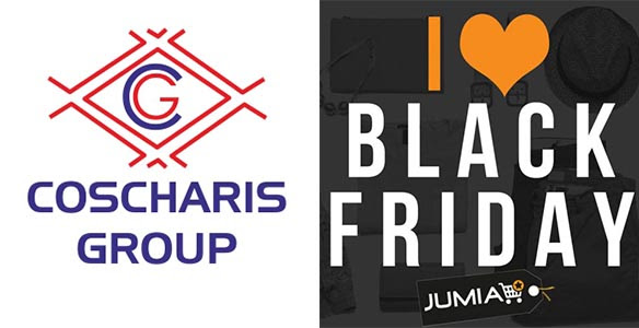 Coscharis Motors And Jumia Puts Up Discounts For Black Friday
