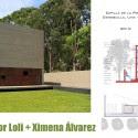 A35 – Exposición de Arquitectura Joven en el Perú (3) A35 – Exposición de Arquitectura Joven en el Perú (3)