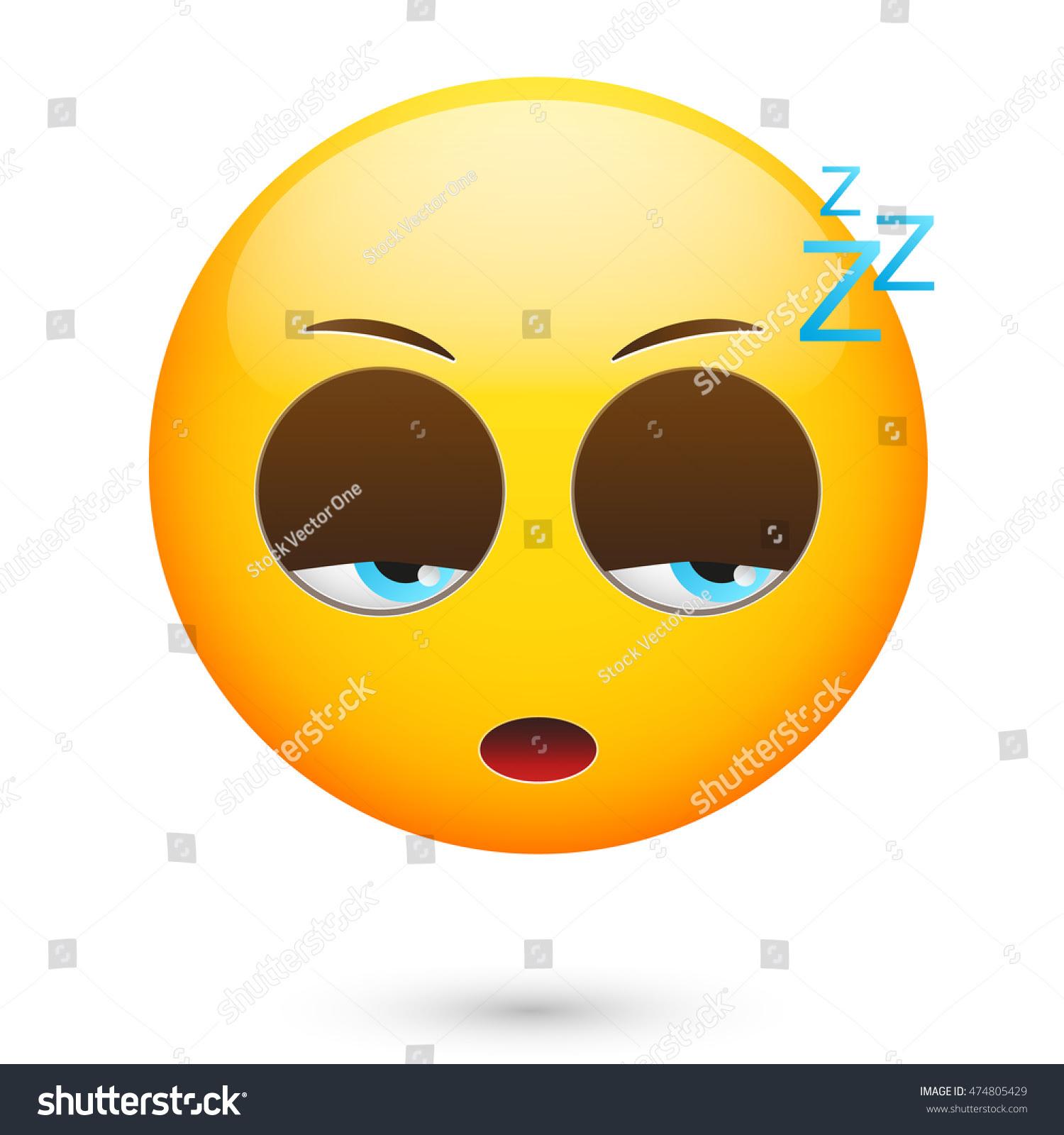 Unduh 80+ Gambar Emoticon Tidur Bergerak Paling Bagus Gratis HD