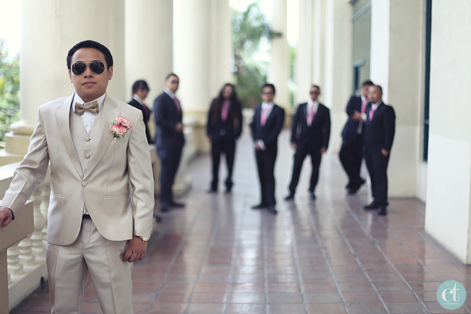 Cebu Contemporary Wedding Photographer, Waterfront Hotel Cebu Weddings