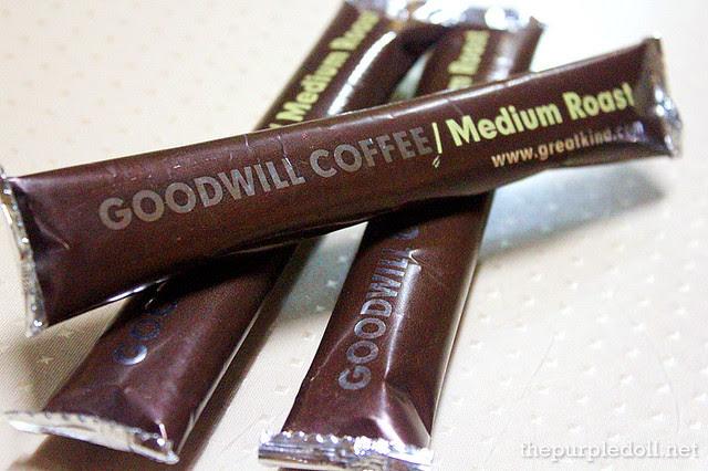 Goodwill Coffee