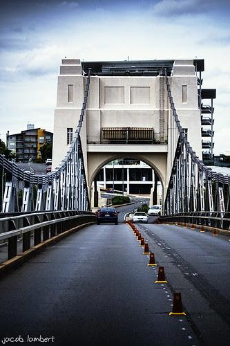 indooroo bridge