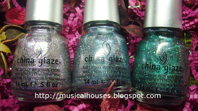 china glaze prismatic 2