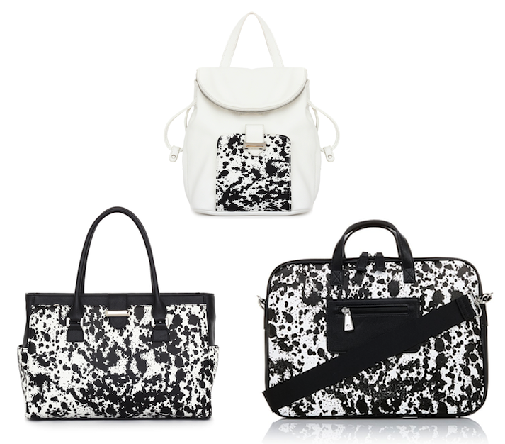 Paint Splatter Make A Splash Bag Snob
