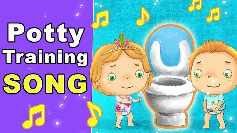 Potty Training Video For Toddler To Watch
