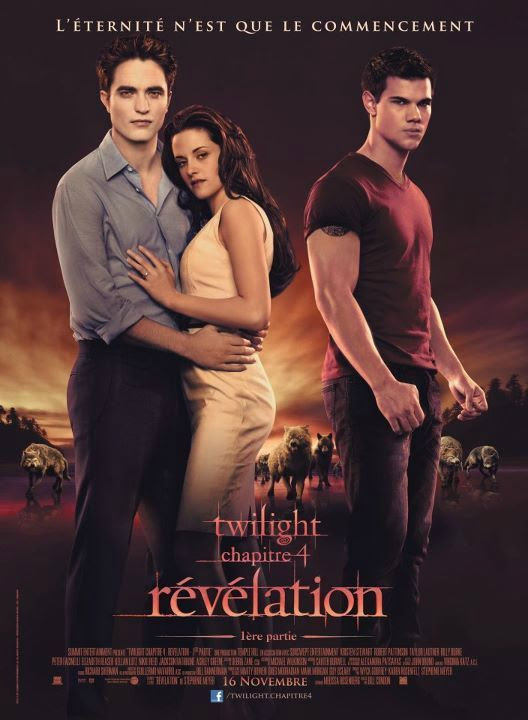 Twilightaffiche