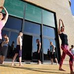 La Madeleine: « Le yoga permet de retrouver ses repères dans une société chahutée »