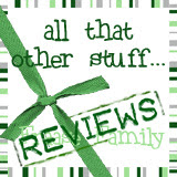 all that other stuff…REVIEWS
