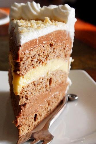 Intercontinental Cake