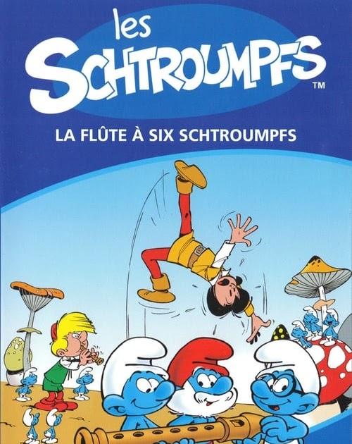Voir La Flûte à six schtroumpfs Film Complet Streaming VF ...