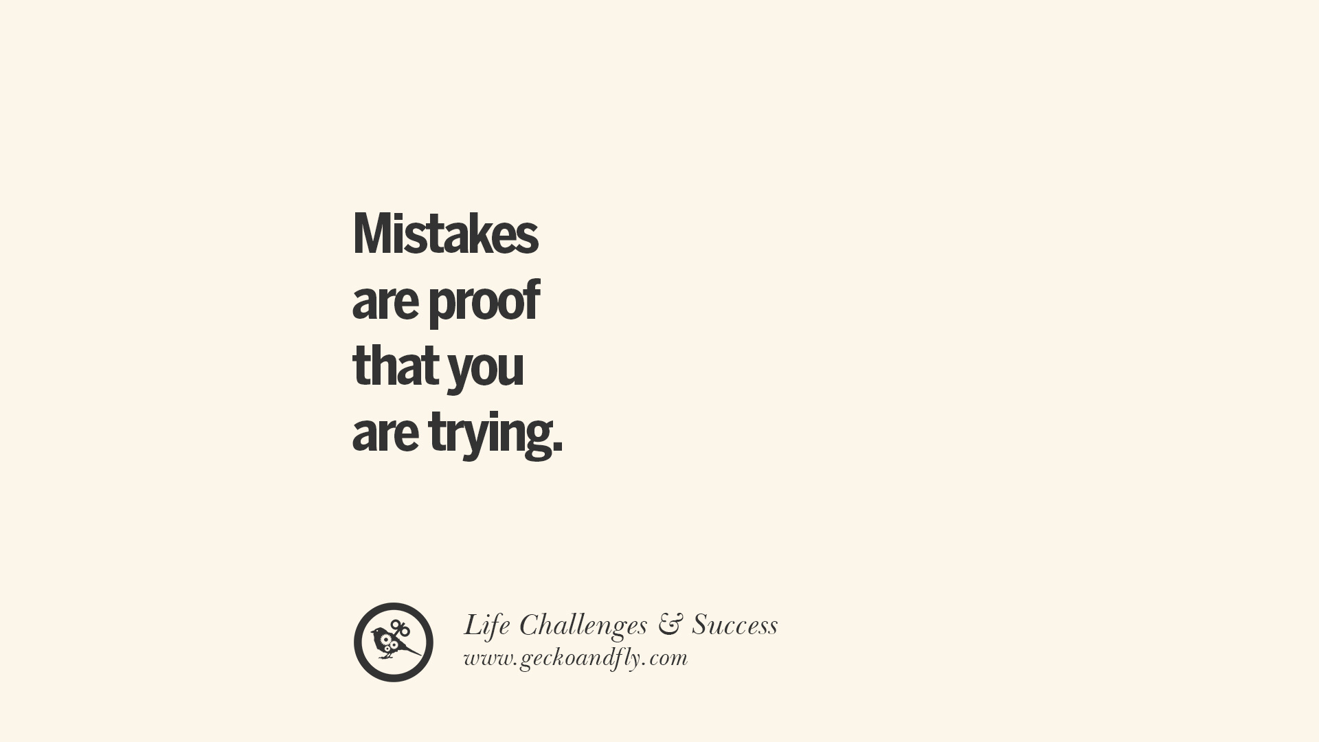 36 Inspirational Quotes About Life Challenges And The ...
