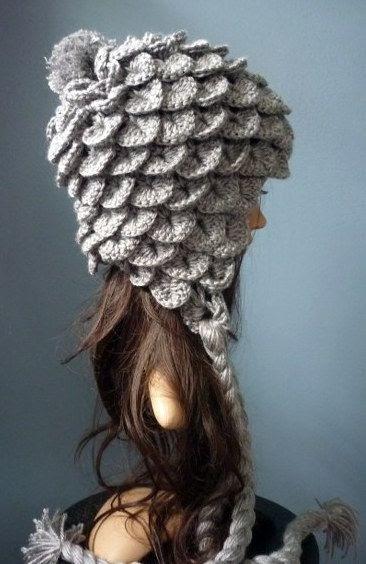 Melissa Crochet Designs Cool Crochet Hat